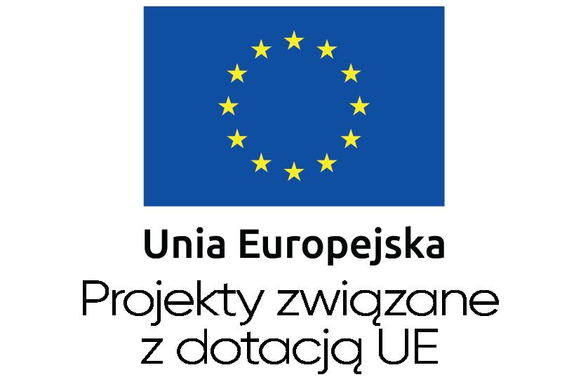 przejdź do strony Projekty związane z dotacją UE