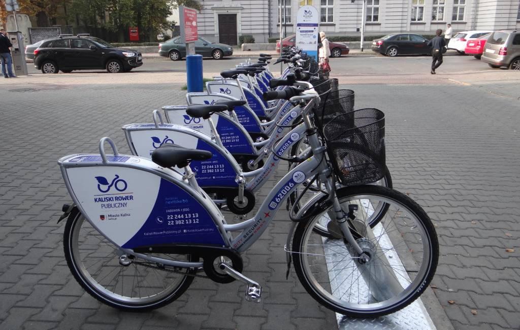Więcej o: Rower miejski 2018-2020 Informacja o wyborze oferty najkorzystniejszej