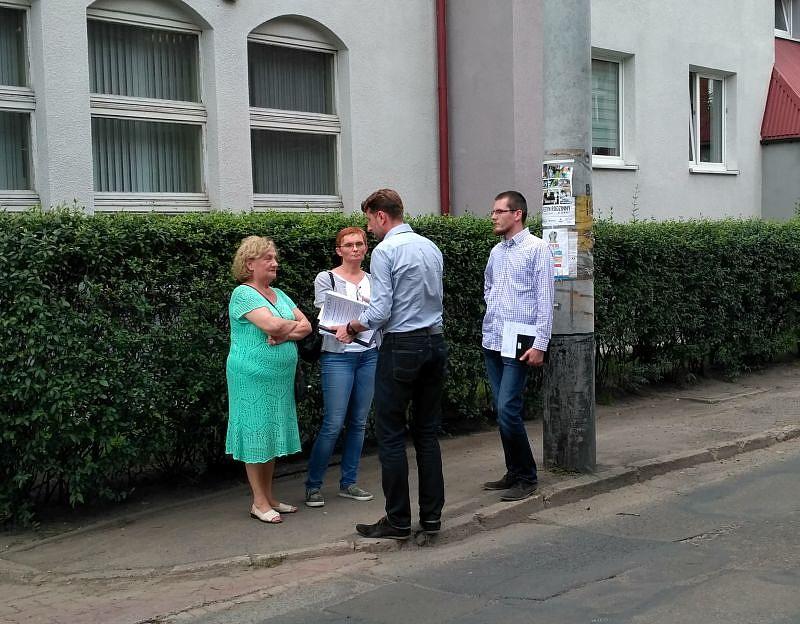 Więcej o: Ważne spotkania z mieszkańcami osiedli Zagorzynek i Ogrody