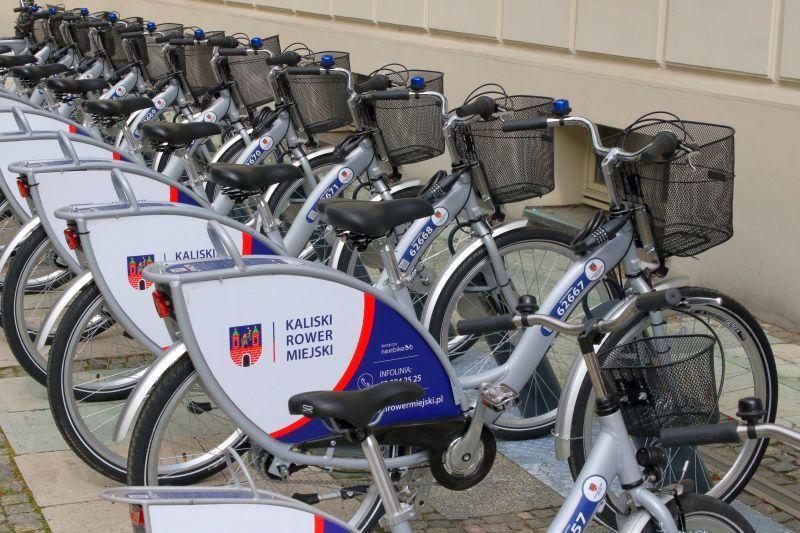 Więcej o: Jak zgłosić awarię roweru miejskiego?